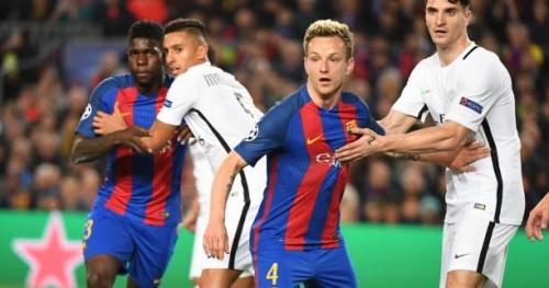 Foot - C1 - PSG - Thomas Meunier, le défenseur du PSG, se positionne en faveur de la vidéo