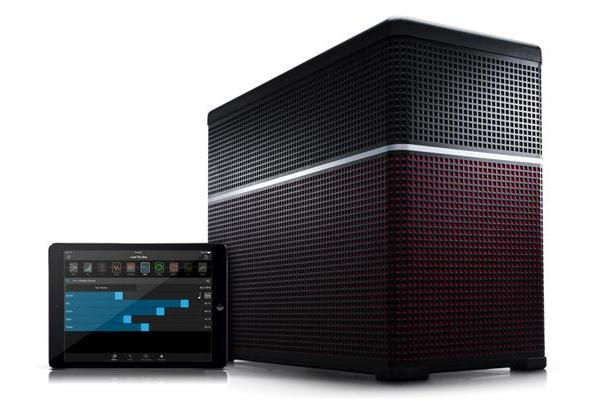Line 6's Amplifi duo claims to 'reinvent' guitar amps with Bluetooth streaming and iOS controls