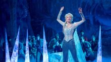 Elsa wears pants in the 'Frozen' musical — here's why that's important for little girls (and boys)