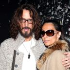 Chris Cornell's Wife Gives Chilling Account Of Singer's Last Moments