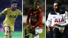 Gossip: Manchester United 'favourites to sign Rose', City 'target Walker', Spurs 'lead Sessegnon race'