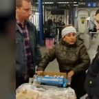 Protest planned in support of woman handcuffed while selling churros inside Brooklyn subway station