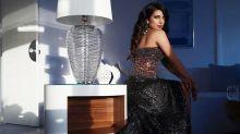 Priyanka Chopra looks stunning at Cannes Film Festival