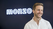 Startup bank Monzo is a 'unicorn' after raising £85m — and CEO says it's signing up 100,000 customers a month