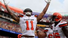 Terrelle Pryor quit being stubborn and it could result in $42M payoff