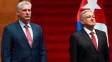 Las duras críticas de AMLO a EE.UU. por el embargo a Cuba (y cómo México está ayudando a la isla)