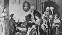 Author Patricia Morrisroe on Beethoven and the Bored Housewives of 1800s Vienna