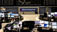 La Bolsa de Londres baja un 0,55 % al cierre