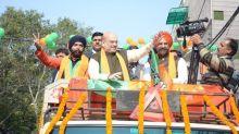 BJP's Tajinder Bagga Loses To AAP's Rajkumari Dhillon In Delhi's Hari Nagar