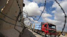 Egypt finalizing details of long-term Hamas-Israel truce: source