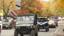 ATVs on city streets huge tourism boost for Corner Brook, say business owners