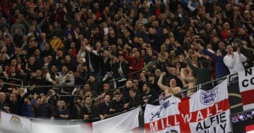 Foot - ANG - Des supporters anglais bannis après avoir proféré des chants racistes