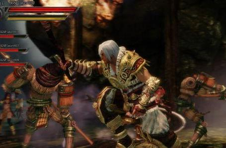 New hack-and-slash MMO Core Blaze discusses boss fights, platforming details