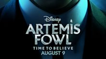 'Artemis Fowl' trailer: Kenneth Branagh reveals why Judi Dench's character was gender-flipped
