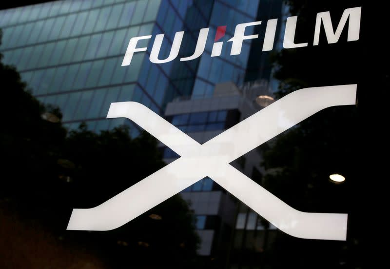 Fujifilm signs manufacturing contract with U.S. firm VLP for COVID-19 vaccine