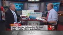 Bausch Health CEO: Most of our medicines aren't subject to U.S. drug regulations