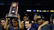 RADIO: Duke's Winslow credits team defense en route to Final Four