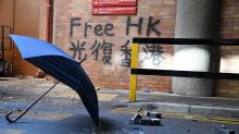 After six months and a siege, Hong Kong's front line takes stock