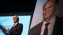 "Municipales: Yvon Berland (LREM) veut ""changer l'ADN"" de Marseille"