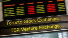 TSX rebounds from three-week low as energy, material stocks gain