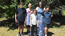 'I'm really battling': Dad of murdered children reveals heartbreaking struggle