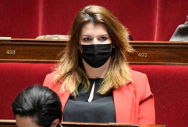 """À peine lancés, les """"États généraux de la laïcité"""" de Marlène Schiappa vivement critiqués"""