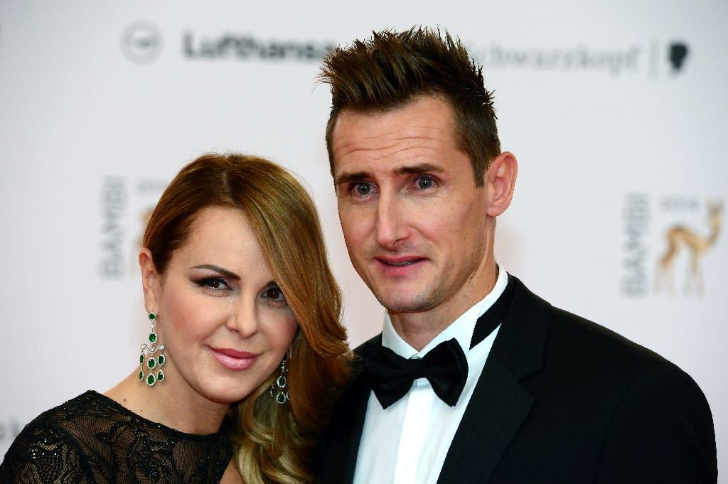 World Cup top-scorer Klose retires