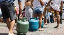 Consumo de gás de cozinha cresce 23% com crise do coronavírus