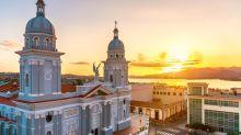 Santiago de Cuba cruise port guide