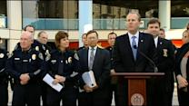 Bonus Video: Faulconer announces Zimmerman as new SDPD chief