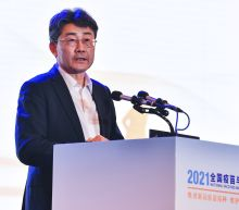 Top Chinese official admits vaccines have low effectiveness