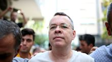 'Good chance' Turkey will release American pastor tomorrow