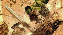 Thor: Ragnarok Will Introduce Hulk Gladiator Armour