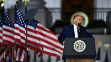"""Trump warnt vor Zerstörung der USA durch """"sozialistische Agenda"""""""