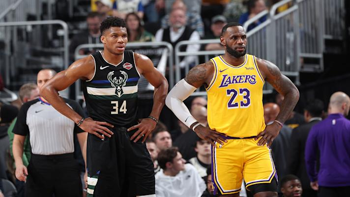 The Bounce - Are the Lakers or Bucks the best team in the NBA?