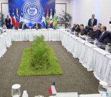 Venezuela government, opposition hold new round of talks