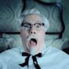 KFC just revealed the newest star of its polarizing Colonel Sanders ads