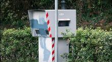 ¿Sabes cuánto cuesta el mantenimiento de los radares en España?