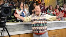 """Mario Batali Has Been Officially Fired From """"The Chew"""""""