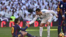 Messi y Ronaldo volverán a verse las caras en la Champions League