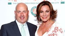 Luann de Lesseps reveals when she knew her marriage to Tom D'Agostino was over