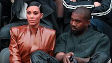 Kanye West Unfollowed Kim Kardashian and Her Family on Twitter as 'KUWTK' Finale Aired