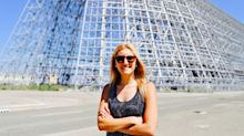 Agustina Fainguersch, la ingeniera que salvará vidas