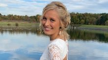 Support pours in for comatose high school cheerleader who collapsed at Homecoming dance
