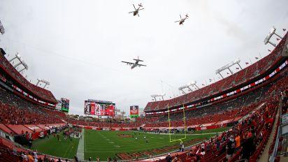 NFL announces plans for fans at Super Bowl LV