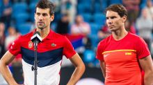 Rafa Nadal breaks silence on Novak Djokovic's ill-fated tour