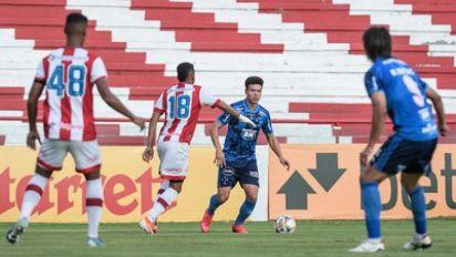 UFMG: Cruzeiro tem 1% de chance de subir