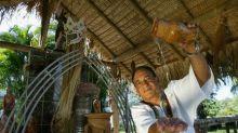 Morre o babalorixá Jair de Ogum, pai de santo de estrelas e rei da umbanda no Brasil, aos 76 anos
