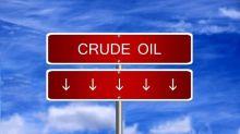 Crude Oil Price Forecast – crude oil continues to break down