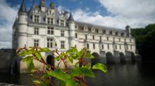 Timid reopening for France's Loire Valley chateaus